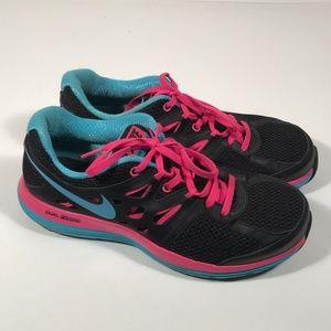 Nike Dual Fusion Lite Running Shoes Women 8.5